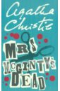 Christie Agatha Mrs McGintys Dead