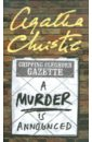 Christie Agatha A Murder is Announced