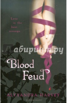 Blood Feud what she left