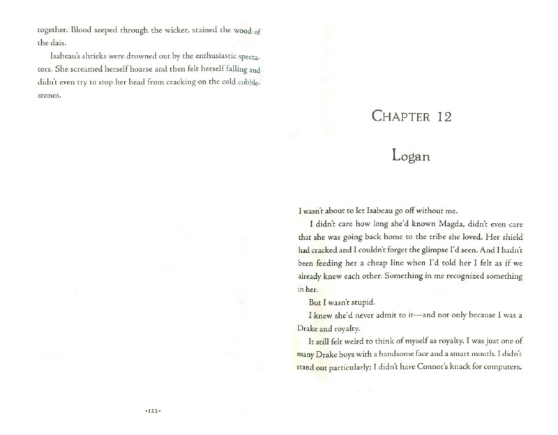 Иллюстрация 1 из 2 для Blood Feud - Alyxandra Harvey | Лабиринт - книги. Источник: Лабиринт