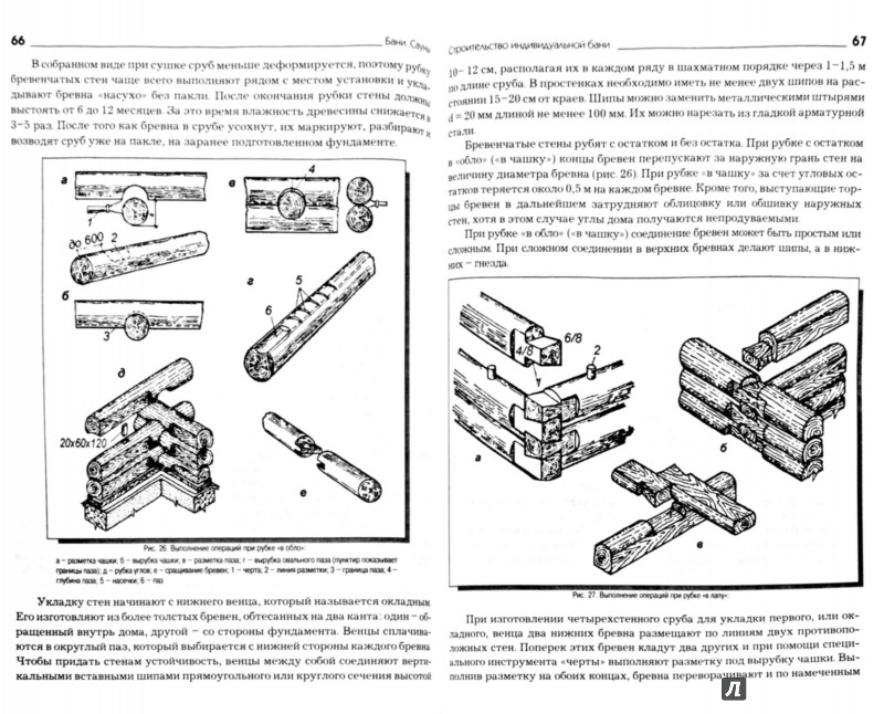 Иллюстрация 1 из 18 для Современные бани и сауны - Тигран Майдалян | Лабиринт - книги. Источник: Лабиринт