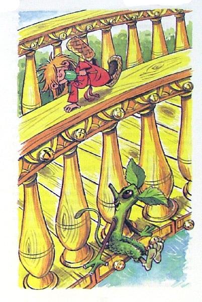 Иллюстрация 1 из 26 для Домовенок Кузька - Татьяна Александрова | Лабиринт - книги. Источник: Лабиринт