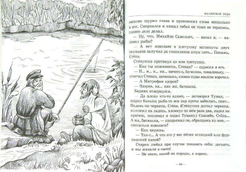 Иллюстрация 1 из 30 для Бежин луг. Избранные рассказы - Иван Тургенев   Лабиринт - книги. Источник: Лабиринт