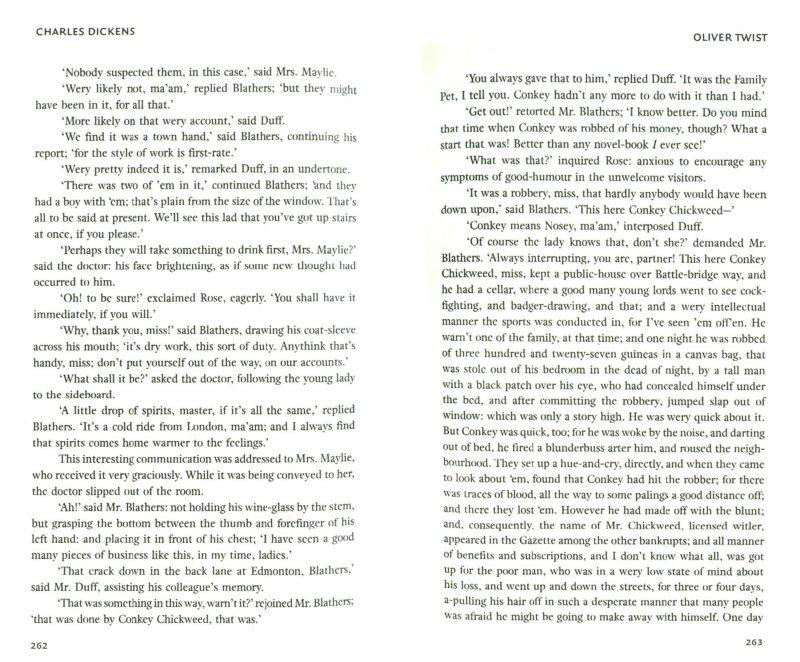 Иллюстрация 1 из 10 для Oliver Twist - Charles Dickens | Лабиринт - книги. Источник: Лабиринт