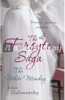 Forsyte Saga: The White Monkey