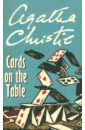 Christie Agatha Cards on the Table