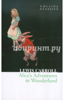Alice's Adventures in Wonderland alice s adventures in wonderland