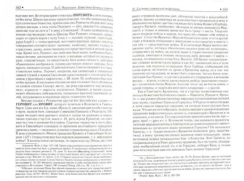 Иллюстрация 1 из 13 для Божества древних славян - Александр Фаминцын | Лабиринт - книги. Источник: Лабиринт