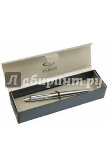 """Ручка шариковая """"Jotter Premium"""" корпус из нержавеющей стали (S0908840) Parker"""