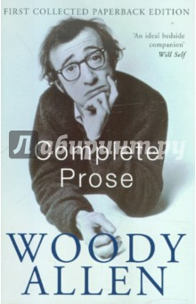 The Complete Prose the complete prose