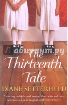 где купить  The Thirteenth Tale  по лучшей цене
