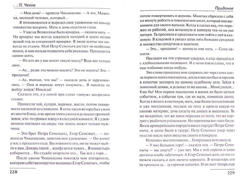 Иллюстрация 1 из 9 для Он понял! - Антон Чехов | Лабиринт - книги. Источник: Лабиринт
