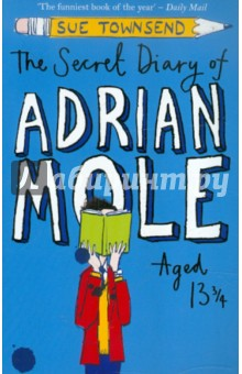 The Secret Diary of Adrian Mole dayle a c the adventures of sherlock holmes рассказы на английском языке