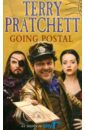 Pratchett Terry Going Postal (на английском языке) pratchett terry i shall wear midnight