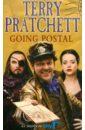 Pratchett Terry Going Postal (на английском языке) hanged man the exp