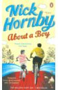 About a Boy, Hornby, Nick, Hornby Nick