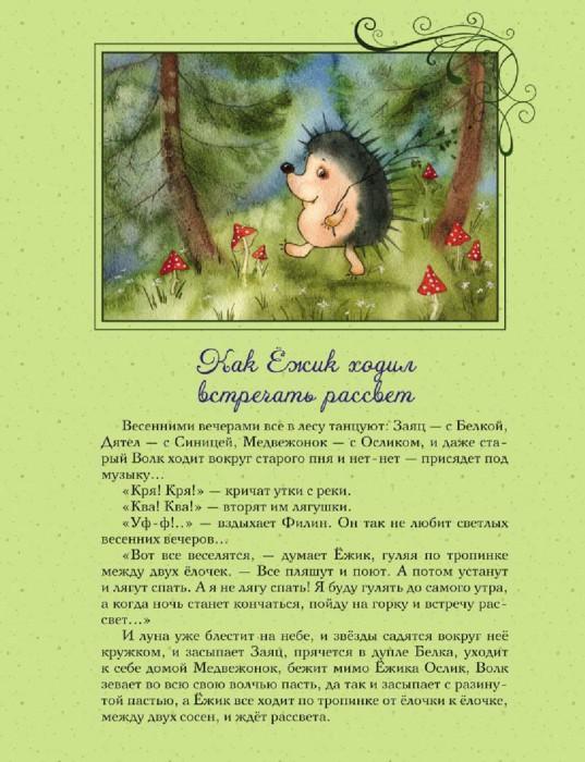 Иллюстрация 1 из 96 для Ёжикина радость - Сергей Козлов | Лабиринт - книги. Источник: Лабиринт