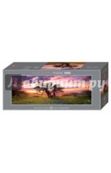 Puzzle-2000 Дуб, панорама (29472) сенсорные купить до 2000 грн