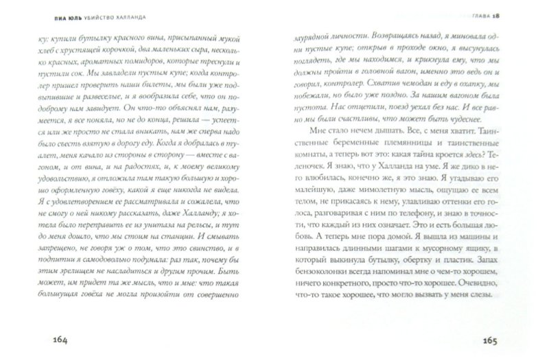 Иллюстрация 1 из 19 для Убийство Халланда - Пиа Юль | Лабиринт - книги. Источник: Лабиринт