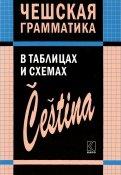 Чешский язык: грамматика в таблицах и схемах