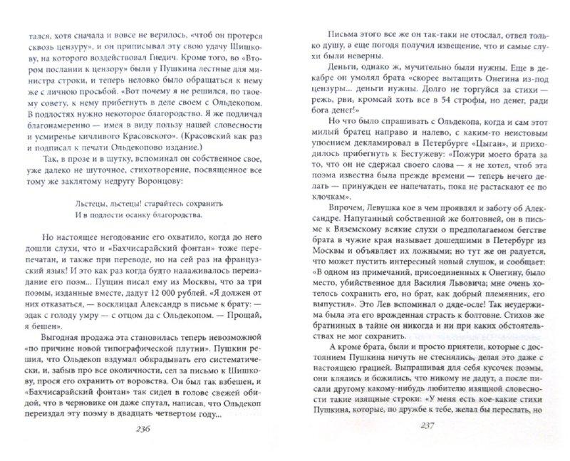 Иллюстрация 1 из 8 для Пушкин в изгнании - Иван Новиков | Лабиринт - книги. Источник: Лабиринт