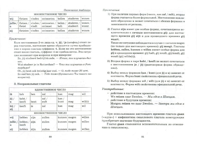 Иллюстрация 1 из 23 для Нидерландская грамматика в таблицах и схемах - Сергей Матвеев   Лабиринт - книги. Источник: Лабиринт