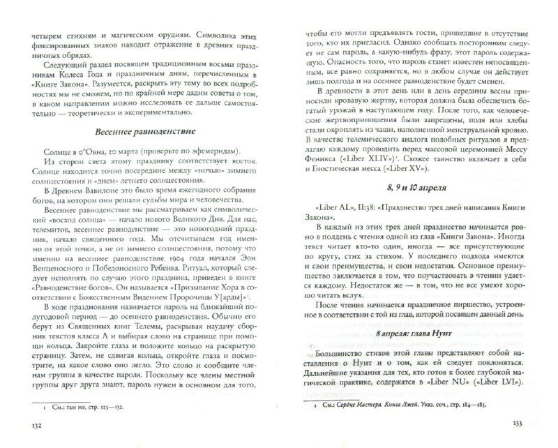 Иллюстрация 1 из 20 для Книга Сокола и Шакала. Практика магии Телемы - Эбони Анпу | Лабиринт - книги. Источник: Лабиринт