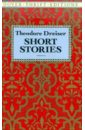 Dreiser Theodore Short Stories