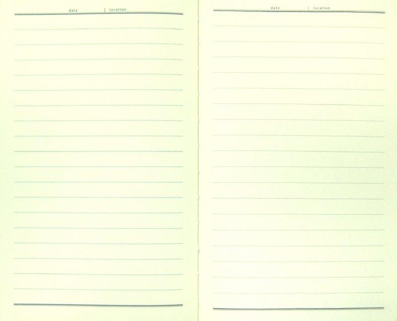 """Иллюстрация 1 из 2 для Книга для записи линованная А6, на резинке """"Великий Будда"""" (60591)   Лабиринт - канцтовы. Источник: Лабиринт"""