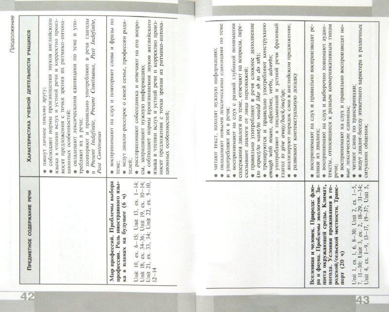 Иллюстрация 1 из 16 для Английский язык. Рабочие программы. 5-9 классы. Линия учебников И.Н. Верещагиной и др. ФГОС - Валерий Апальков | Лабиринт - книги. Источник: Лабиринт