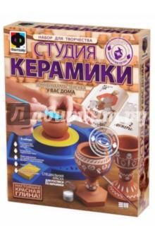 Фужеры (218002) фантазер подсвечники студия керамики фантазер