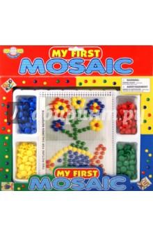 Моя первая мозаика, 4 цвета (8064ES).