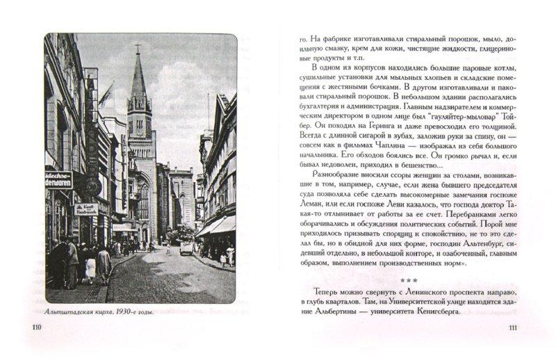 Иллюстрация 1 из 19 для Калининград - Алексей Митрофанов | Лабиринт - книги. Источник: Лабиринт