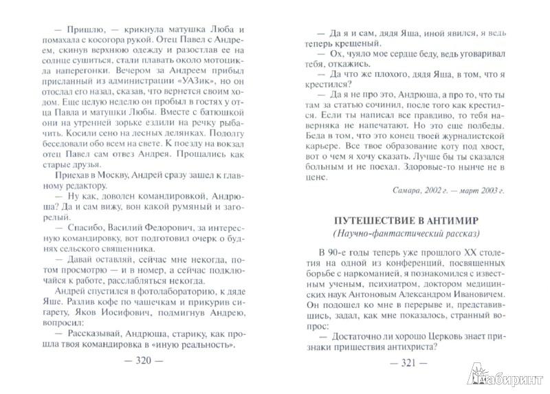 Иллюстрация 1 из 19 для Отшельник поневоле - Николай Протоиерей   Лабиринт - книги. Источник: Лабиринт