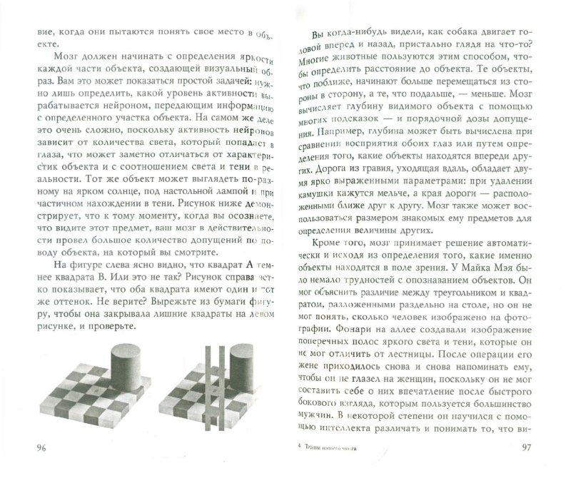 Иллюстрация 1 из 15 для Тайны нашего мозга, или Почему умные люди делают глупости - Амодт, Вонг | Лабиринт - книги. Источник: Лабиринт