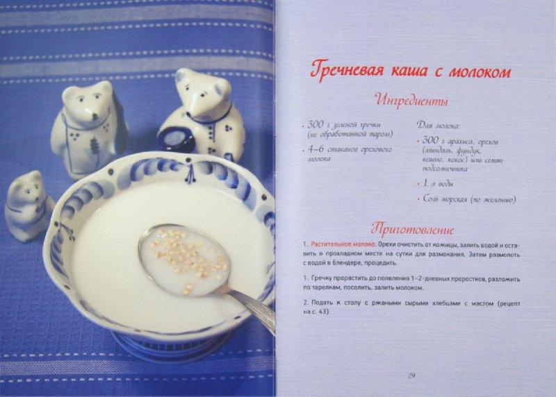 Иллюстрация 1 из 24 для Живая кухня по-русски. Сырые супы, салаты, десерты - Ясан Ари | Лабиринт - книги. Источник: Лабиринт