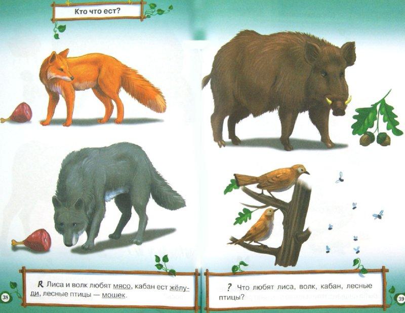 Иллюстрация 1 из 22 для Интересные тесты для самых маленьких - Андрей Синичкин   Лабиринт - книги. Источник: Лабиринт