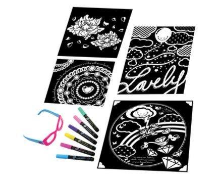 """Иллюстрация 1 из 2 для Постеры """"Микс"""" в наборе (20170)   Лабиринт - игрушки. Источник: Лабиринт"""