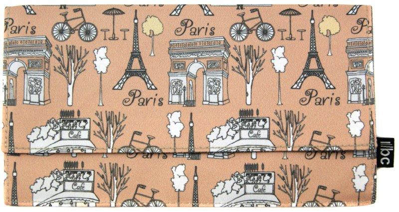 Иллюстрация 1 из 2 для Конверт для путешествий (Tp 1.110) | Лабиринт - канцтовы. Источник: Лабиринт