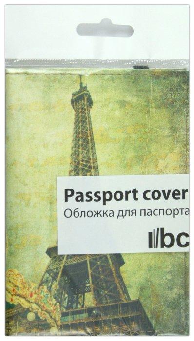 Иллюстрация 1 из 5 для Обложка для паспорта (Ps 7.5.9)   Лабиринт - канцтовы. Источник: Лабиринт