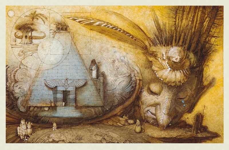 Иллюстрация 1 из 51 для Алиса ищет Птицу - Кирилл Челушкин | Лабиринт - книги. Источник: Лабиринт