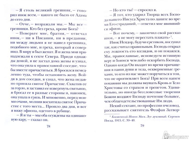 Иллюстрация 1 из 18 для Чудо Святого Причащения - Вячеслав Протоиерей | Лабиринт - книги. Источник: Лабиринт