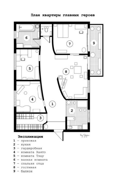 Иллюстрация 1 из 3 для Дурной пример. Том 1 - Фред Синмая | Лабиринт - книги. Источник: Лабиринт