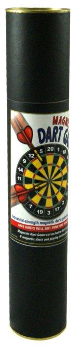 Иллюстрация 1 из 23 для Дартс магнитный с дротиками, в тубе (W03-1222) | Лабиринт - игрушки. Источник: Лабиринт