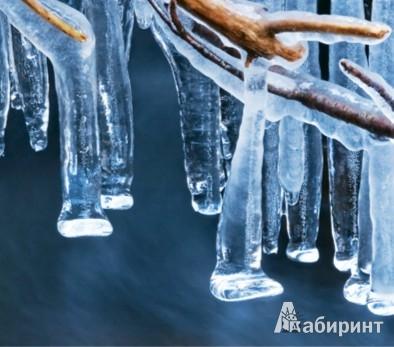 Иллюстрация 1 из 5 для Календарь 2013. Aqua/Вода | Лабиринт - сувениры. Источник: Лабиринт