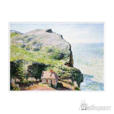 Иллюстрация 1 из 5 для Календарь 2013. Monet/Моне | Лабиринт - сувениры. Источник: Лабиринт