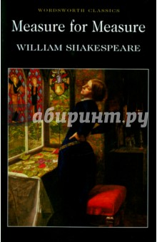 Measure for Measure shakespeare w the merchant of venice книга для чтения