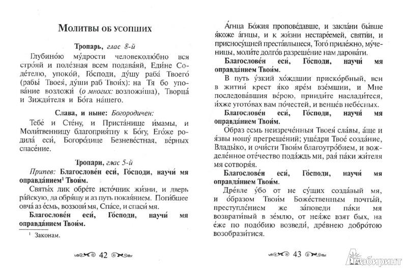 Иллюстрация 1 из 5 для Молитвослов православного воина | Лабиринт - книги. Источник: Лабиринт