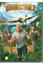 Обложка Путешествие 2: Таинственный остров (DVD)