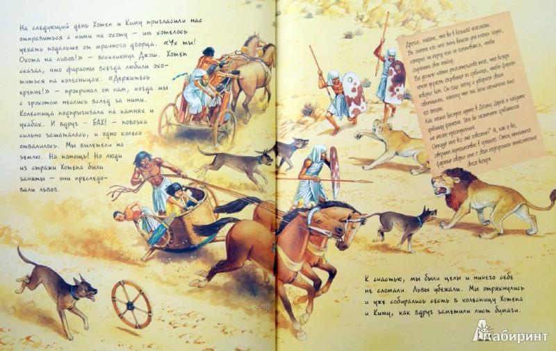 Иллюстрация 1 из 10 для Сокровища Египта   Лабиринт - книги. Источник: Лабиринт